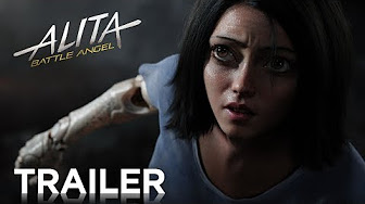 Alita: Battle Angel Film Receives Trailer