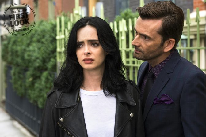 Jessica Jones Season 2 Details Revealed