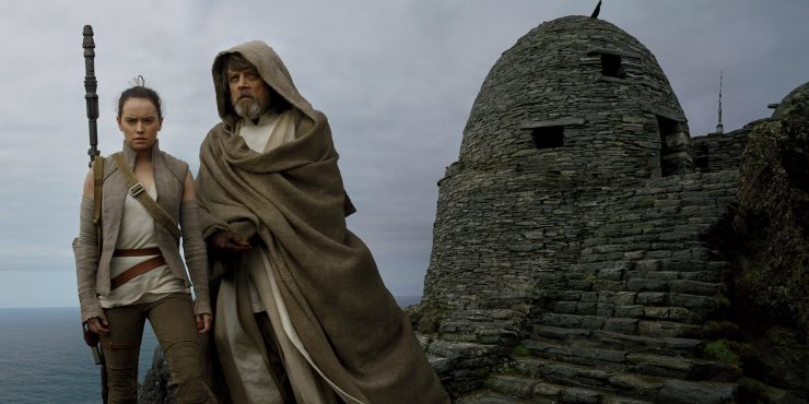 The Last Jedi Has Second-Biggest Opening Ever