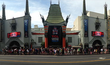 Quiz- How Well Do You Know the TCL Chinese Theatre?