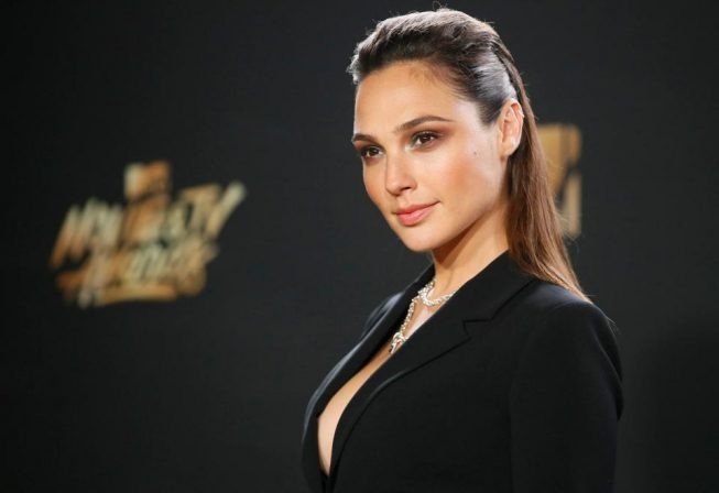 Gal Gadot to be Honored at Critics' Choice Awards