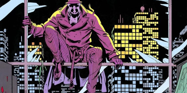 HBO Watchmen Adaptation to Film Pilot in March