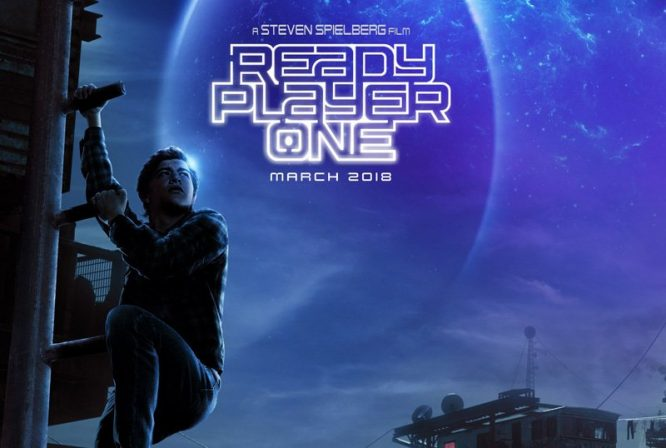 Ready Player One Releases Nostalgia-Filled Trailer