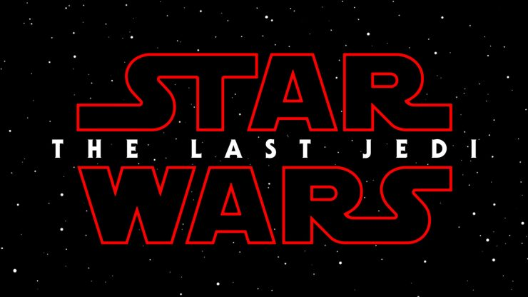 The Last Jedi gets Initial Rave Reviews