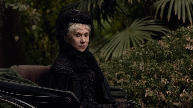 Lionsgate Releases New Winchester Horror Trailer