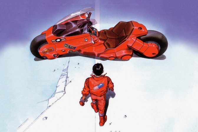Live Action Akira Taps Predator Production Designer