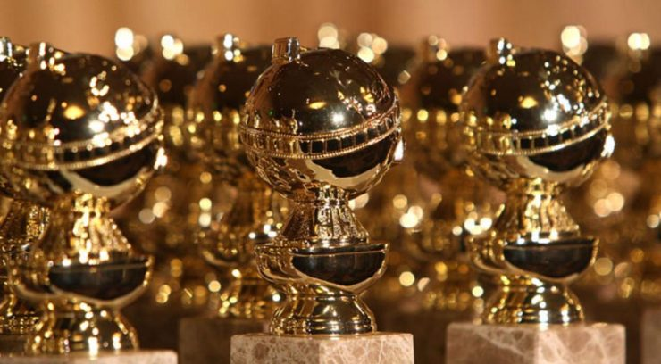 Golden Globes Partners with Facebook For Exclusive LiveStream Event