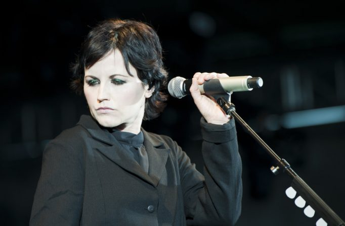 Dolores O'Riordan, Lead Singer for the Cranberries, Passes Away at 46