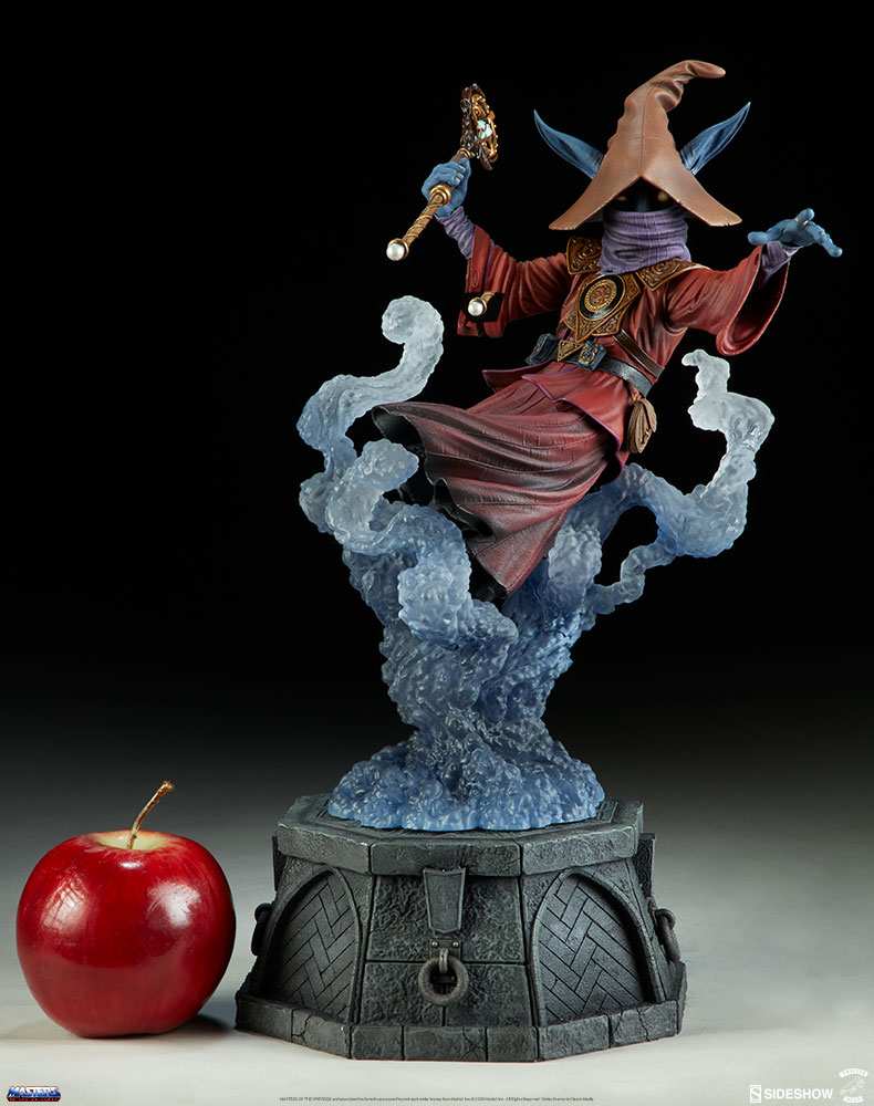 Masters Of The Universe Sideshow Orko