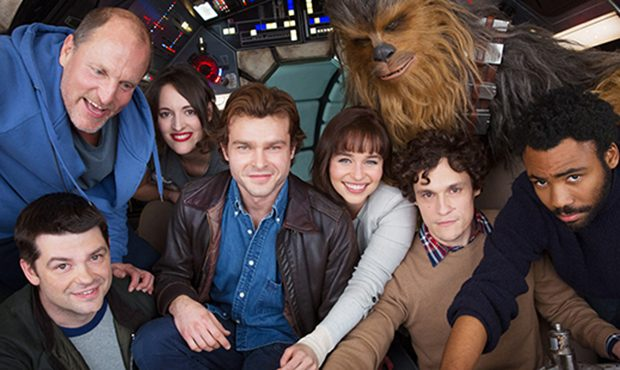 Will Han Solo Trailer Debut This Week?