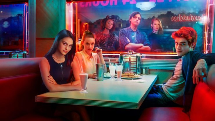Riverdale Musical Episode to Stage Broadway's Carrie