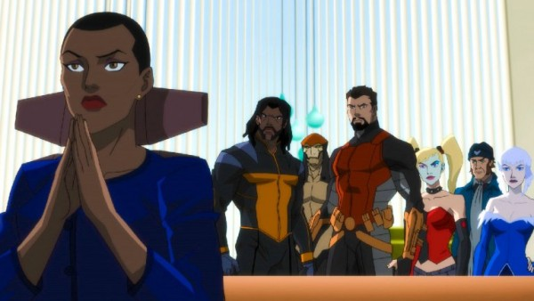 Suicide Squad: Hell to Pay Voice Cast Announced