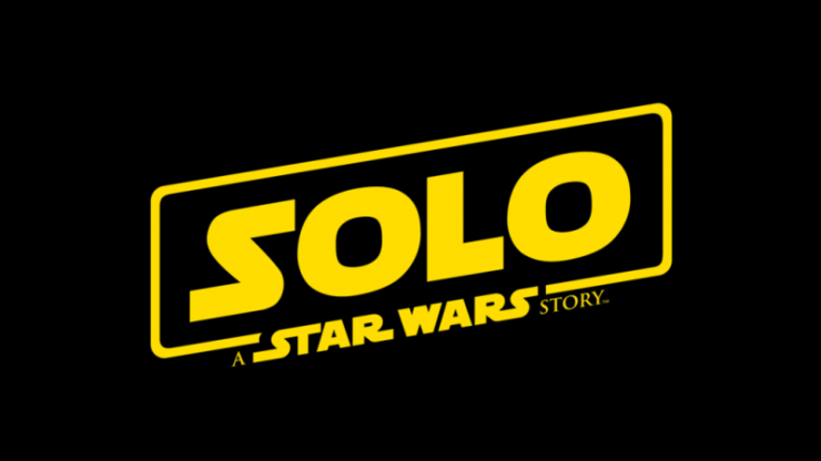 Solo: A Star Wars Story Receives Official Synopsis