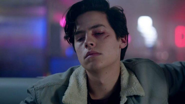 Jughead Will Not Sing in Riverdale Musical Episode