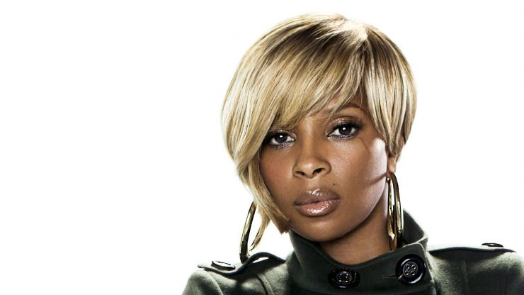 Mary J. Blige Cast in Umbrella Academy