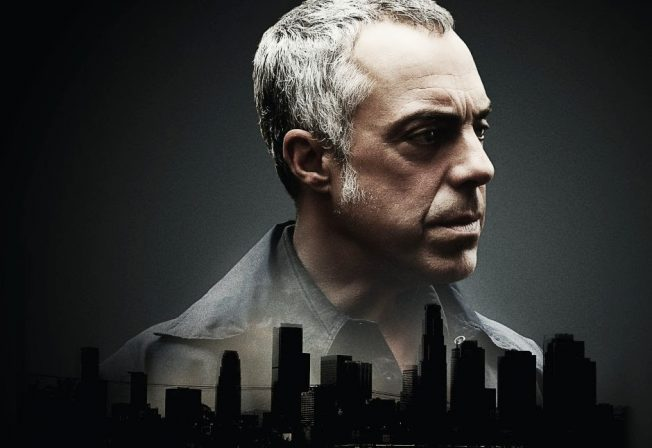 Bosch Season 5 Greenlit With Amazon