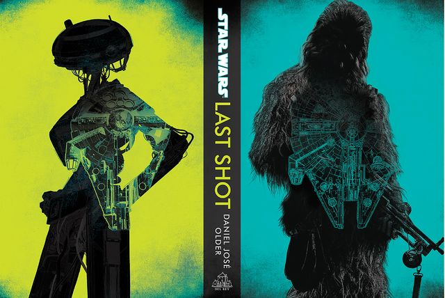 Del Rey Books Reveals New Star Wars Timeline