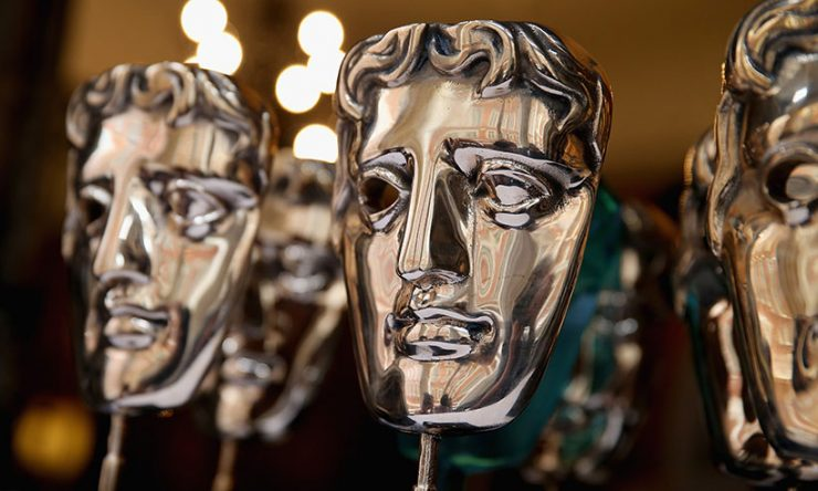 Annual BAFTAs Award Del Toro, Three Billboards