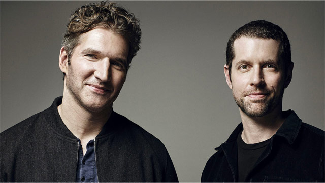 Game of Thrones Showrunners to Develop Star Wars Films