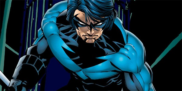 Nightwing Solo Film Script Nearly Finished