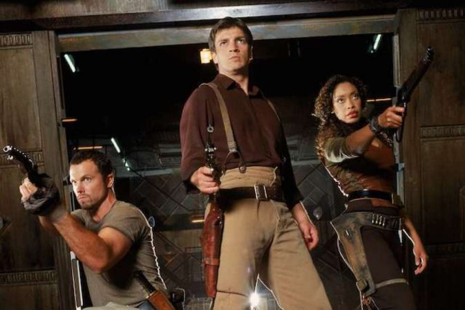 Titan Books to Extend Firefly Universe