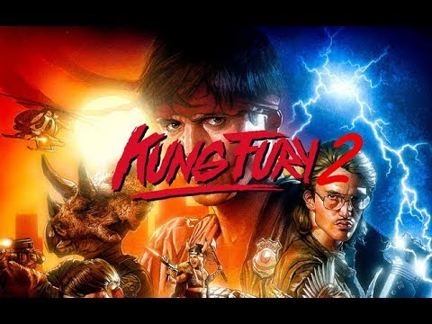 Schwarzenegger Added to Kung Fury Cast