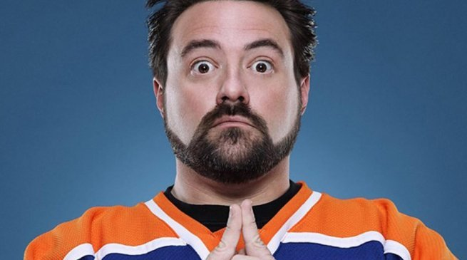 Director Kevin Smith Suffers a Heart Attack