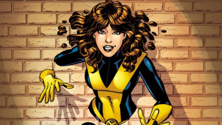 Secret X-Men Film in Works from Deapdool Director