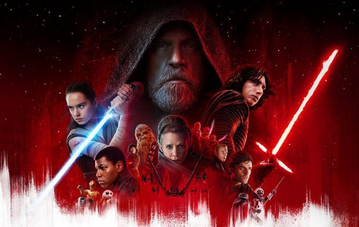The Last Jedi Gets Home Release Date