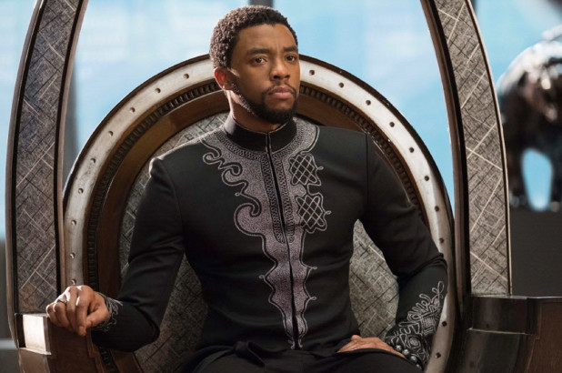 Black Panther Box Office Tops $700mil Globally