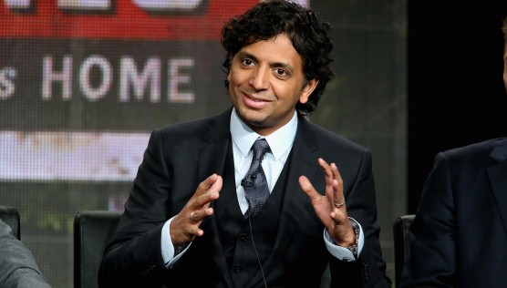 Apple Orders Psychological Thriller Series from M. Night Shyamalan