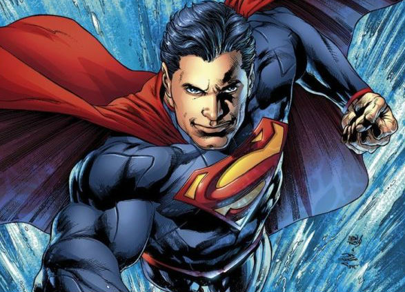 Former Marvel Writer Bendis to Write Superman for DC