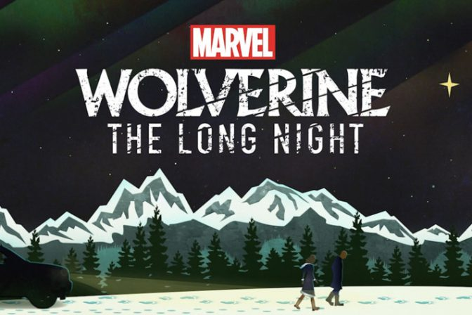 Wolverine: The Long Night Podcast