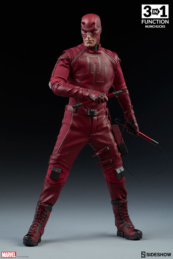 The Devil of Hell's Kitchen has arrived! | Sideshow ...