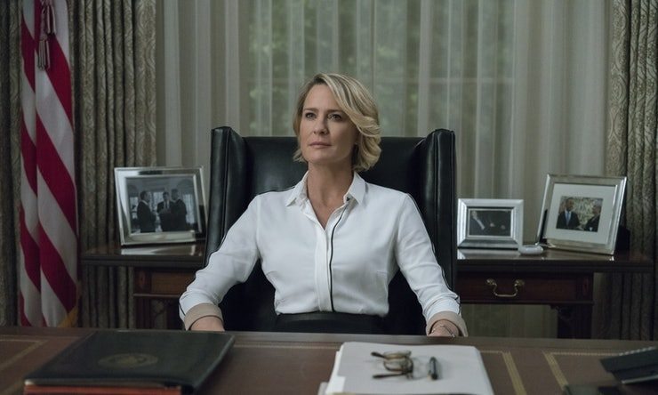 House of Cards Season 6 Promo