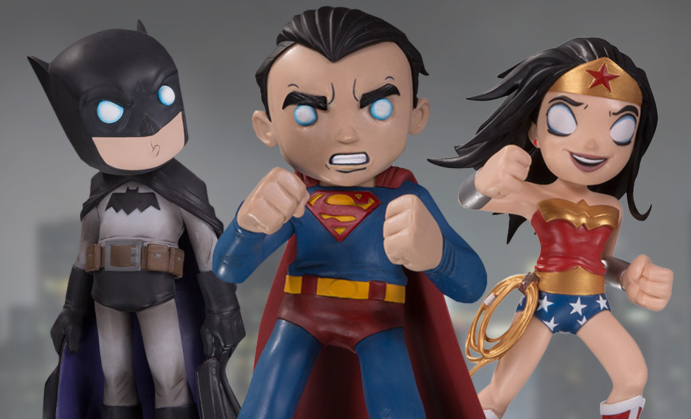 Check out the latest items from DC Collectibles!