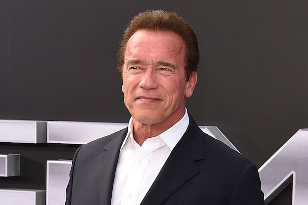 Arnold Schwarzenegger Has Heart Surgery, Is In Stable Condition