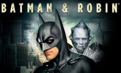 Leaving Netflix in April- Batman & Robin