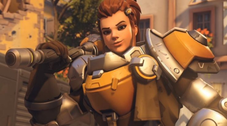 Overwatch Announces 27th Playable Hero