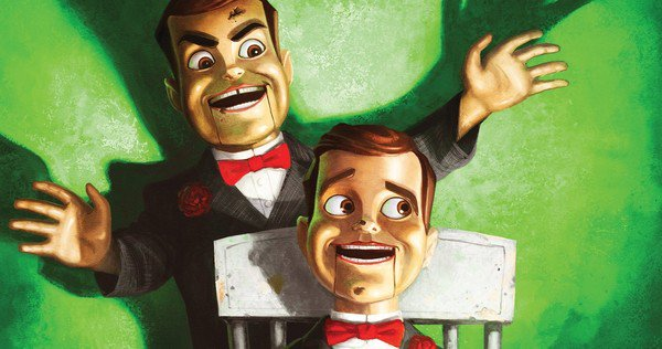 Goosebumps 2 Film Updates Title, Cast