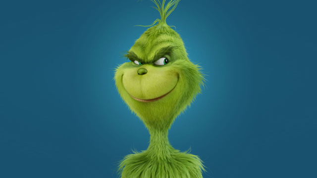 Illumination Releases First Trailer for The Grinch