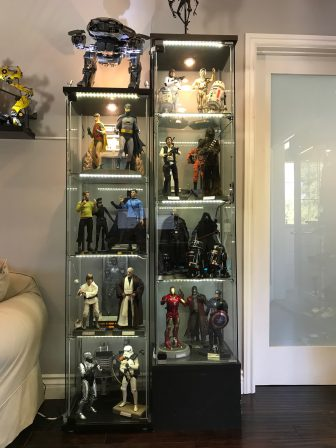 Jeffrey's Collection