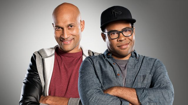 Key and Peele to Voice Demon Brothers in New Netflix Original