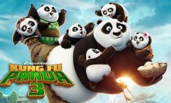 Leaving Netflix in April- Kung Fu Panda 3