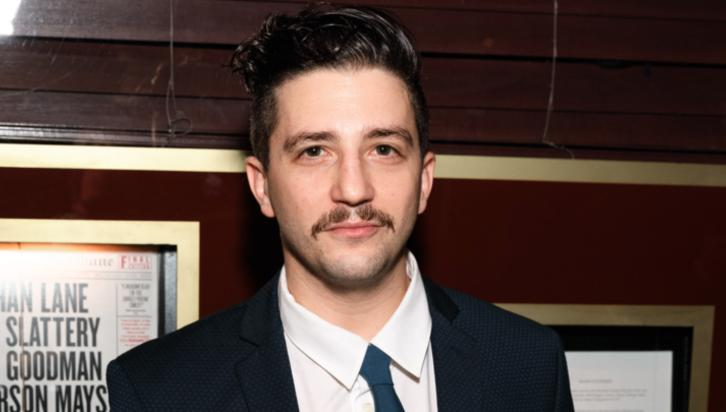 John Magaro Cast in Netflix's The Umbrella Academy