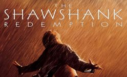 Leaving Netflix in April- The Shawshank Redemption