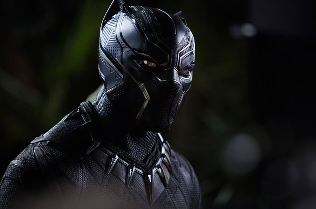 Black Panther Continues Box Office Reign