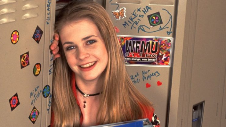 Nickelodeon Could Reboot Clarissa Explains It All