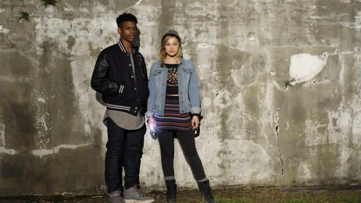 New Cloak and Dagger Trailer Teases Parallel Lives