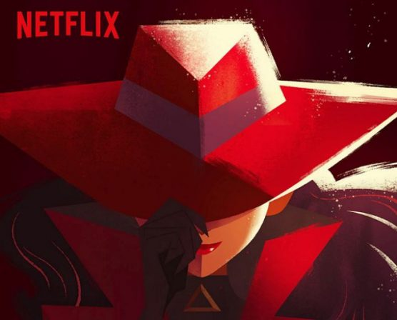 Gina Rodriguez to Play Carmen Sandiego in Netflix Live-Action Film